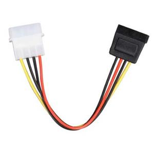 کابل و مبدل مقداد آی تی SATA Power Cable Adapter